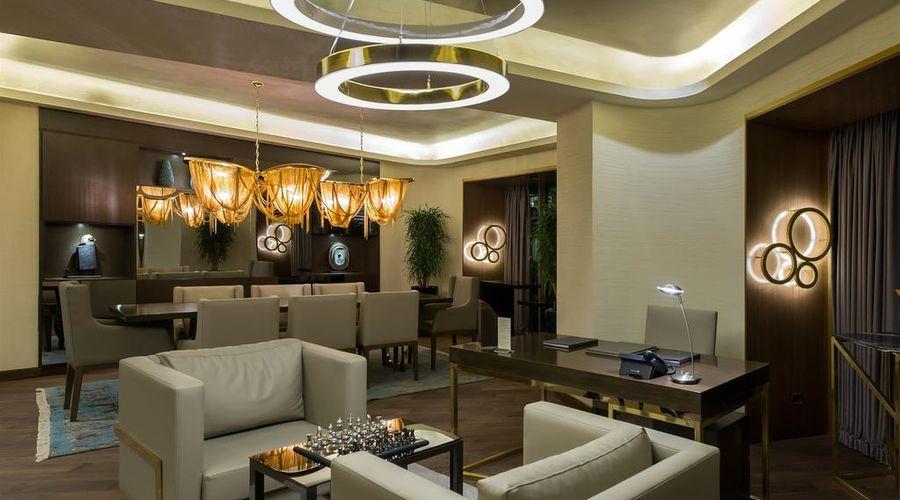 Hilton Istanbul Kozyatagi-15 of 37 photos