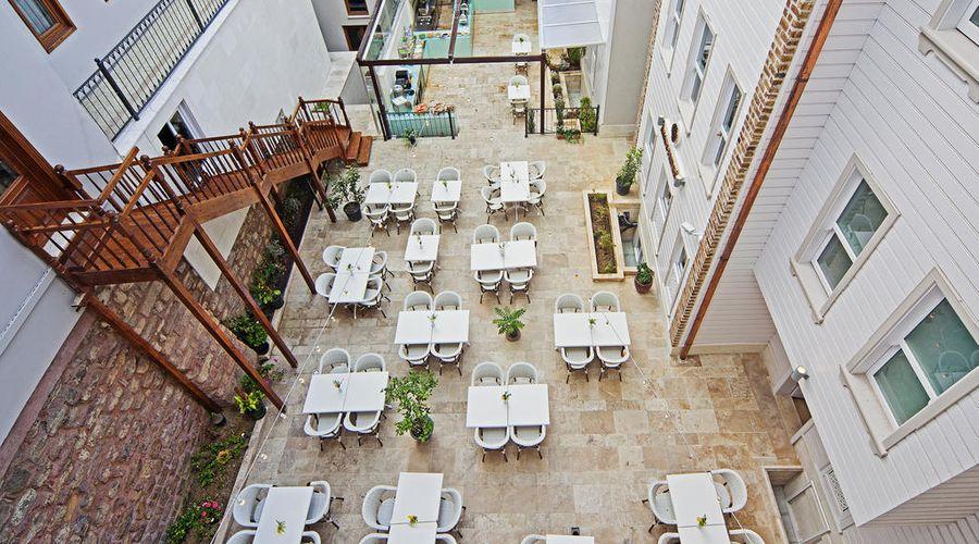 Azade Hotel-12 of 20 photos