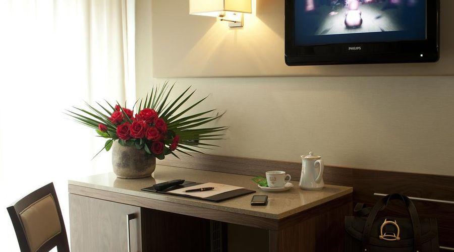 Hotel Fenice Milano-2 of 39 photos