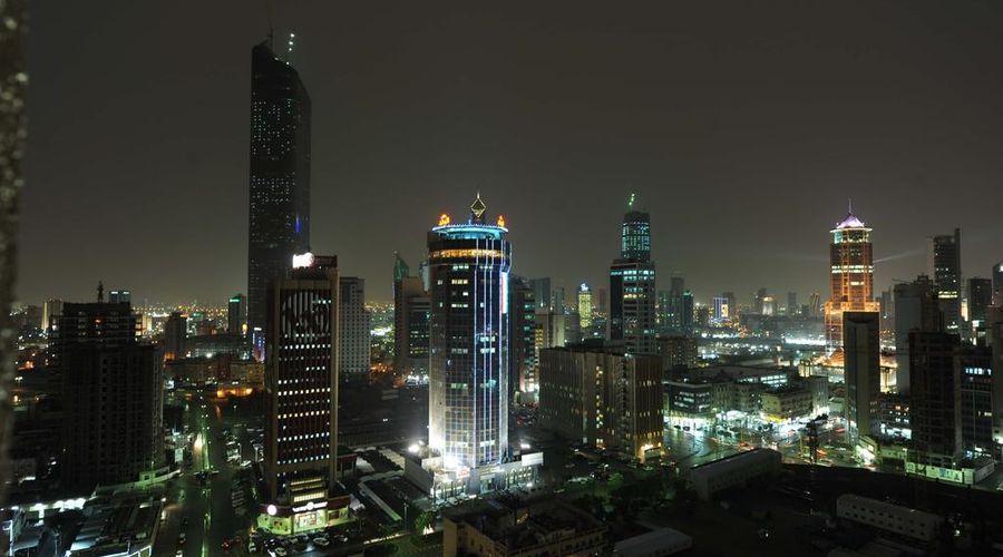 ميلينيوم سنترال وسط مدينة الكويت-31 من 35 الصور