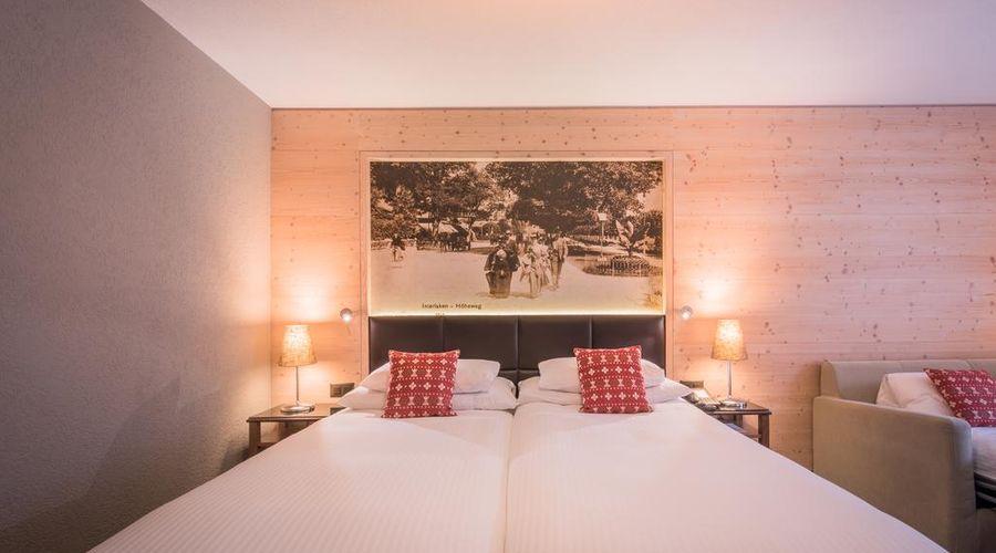 Hotel Interlaken-6 of 26 photos
