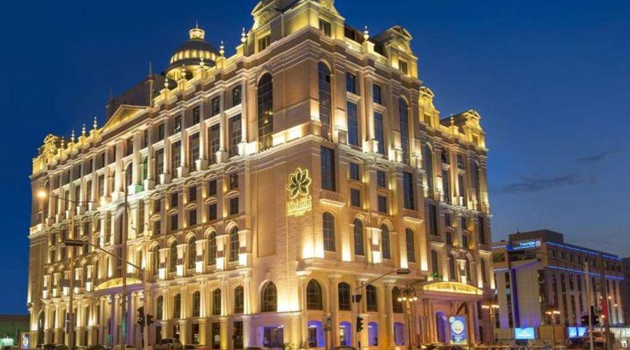 فندق وسبا نارسيس الرياض-40 من 40 الصور