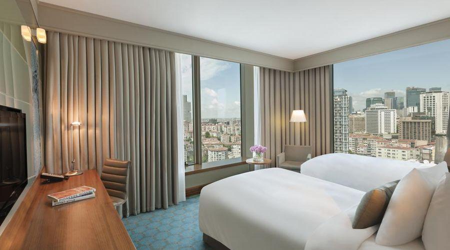 فندق رينسانس إسطنبول بولات البوسفور--1 من 43 الصور