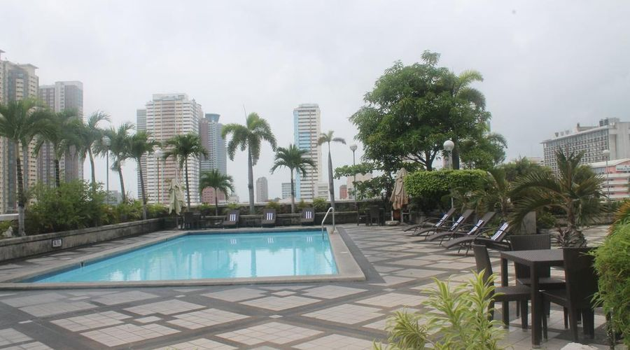 The Pearl Manila Hotel-14 of 35 photos