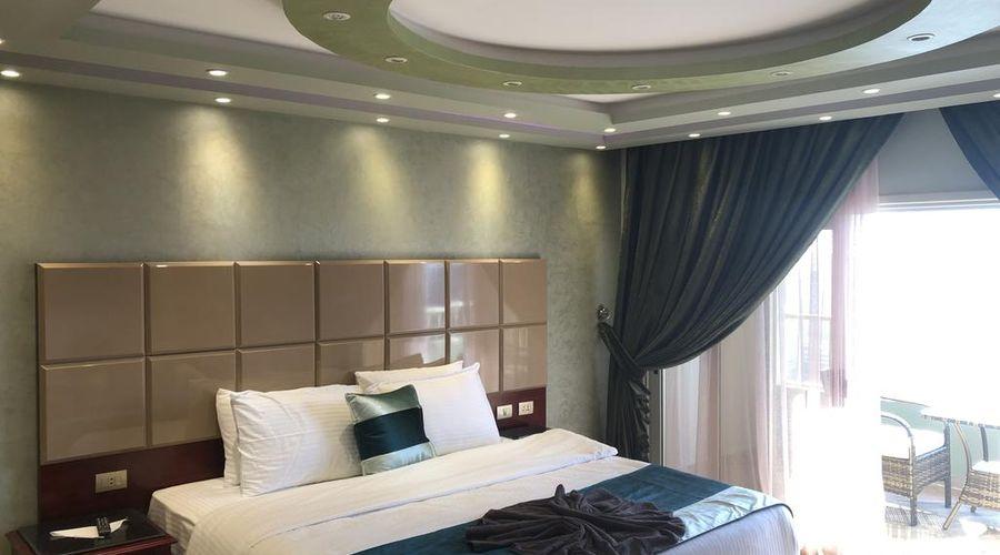 Nile Hunters Suites & Apartments -31 من 36 الصور