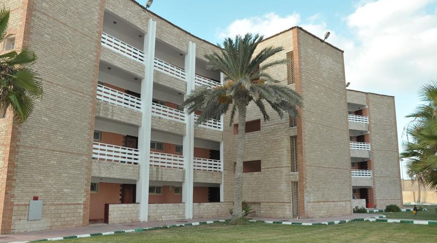 Ajami Armed Forces Apartments--1 of 32 photos