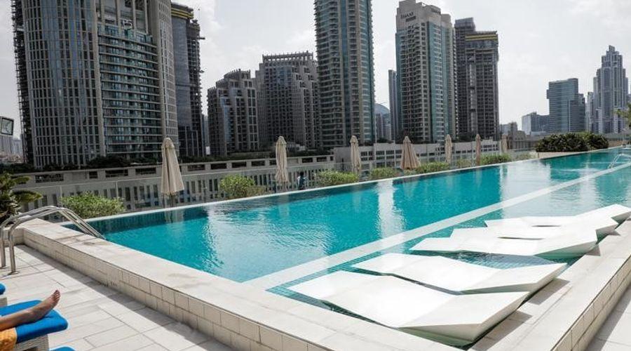 Sofitel Dubai Downtown-27 of 44 photos