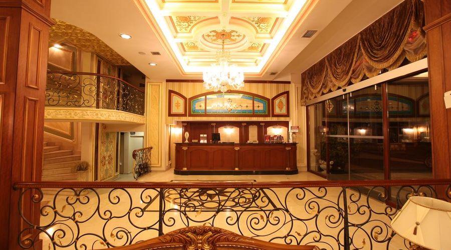 Deluxe Golden Horn Sultanahmet Hotel-27 of 44 photos
