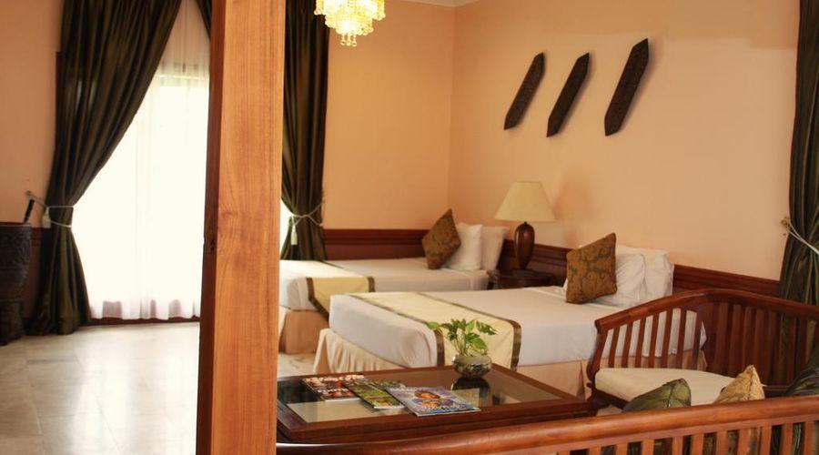 The Frangipani Langkawi Resort & Spa-7 of 30 photos