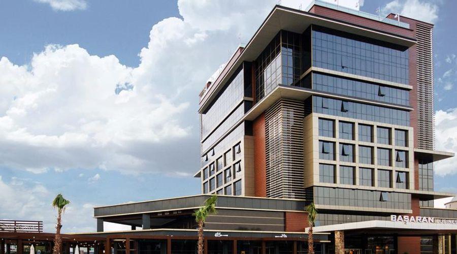 Basaran Business Hotel-1 of 37 photos