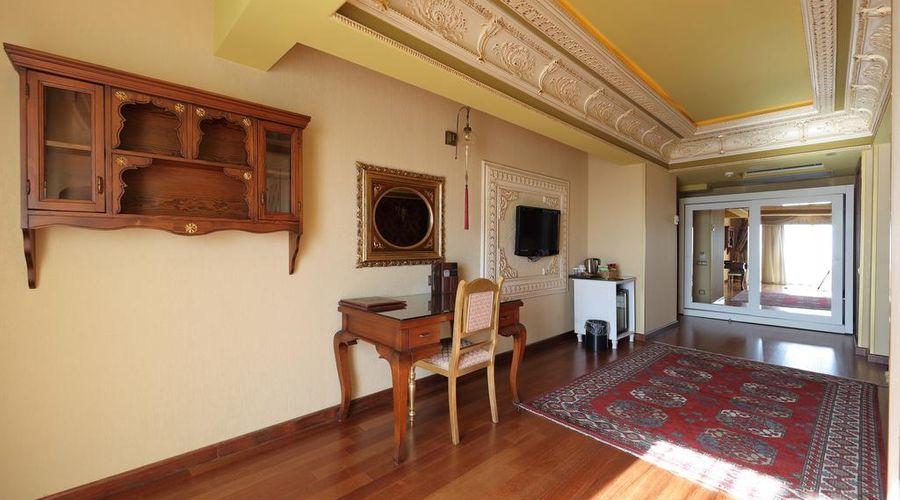 Deluxe Golden Horn Sultanahmet Hotel-48 of 44 photos