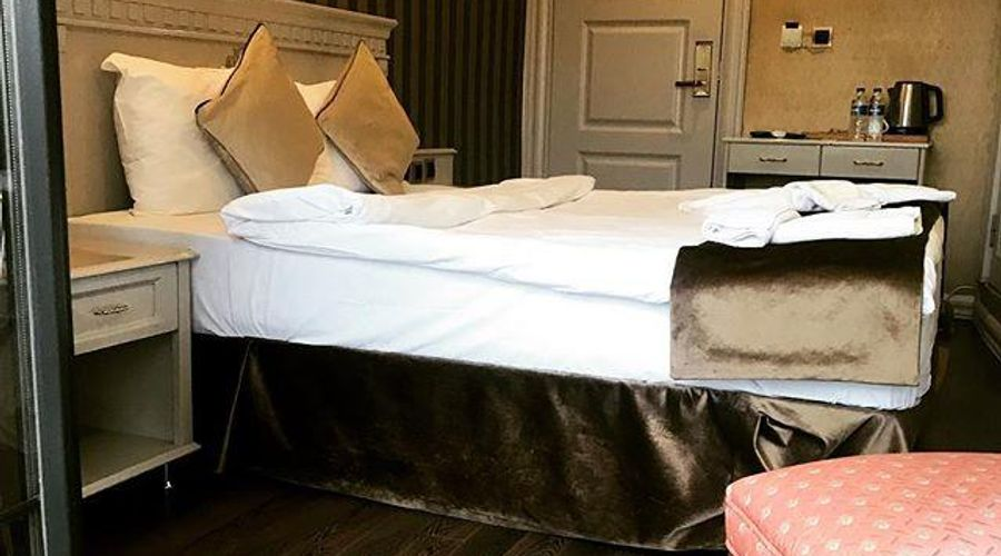 Hotel Goldengate-1 of 20 photos
