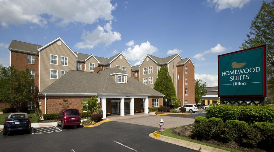 Homewood Suites by Hilton Alexandria / Pentagon South-1 of 30 photos