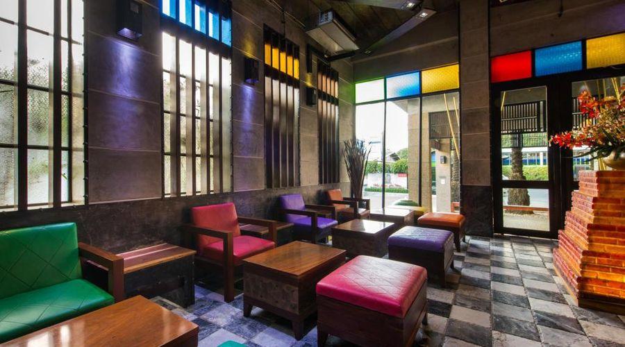 Pak Ping Ing Tang Boutique Hotel-8 من 27 الصور