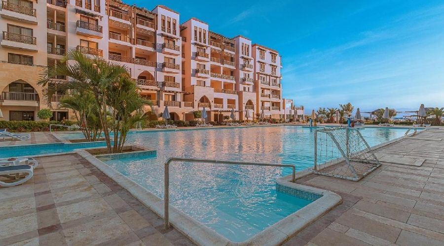 Gravity Hotel & Aqua Park Hurghada-21 من 30 الصور