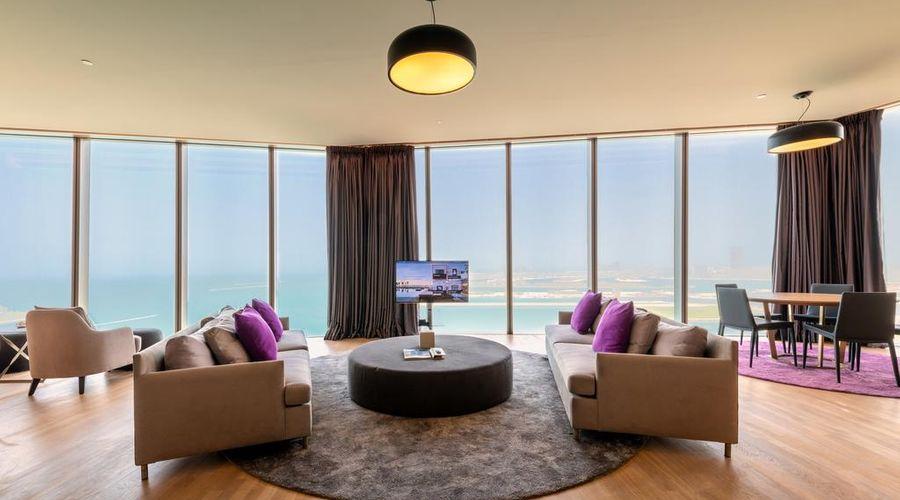 ريكسوس بريميام دبي مساكن شاطئ جميرا-9 من 40 الصور