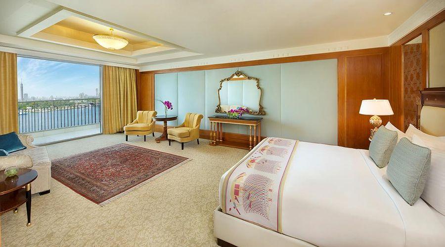 فندق وكازينو النيل ريتز كارلتون القاهرة-16 من 34 الصور