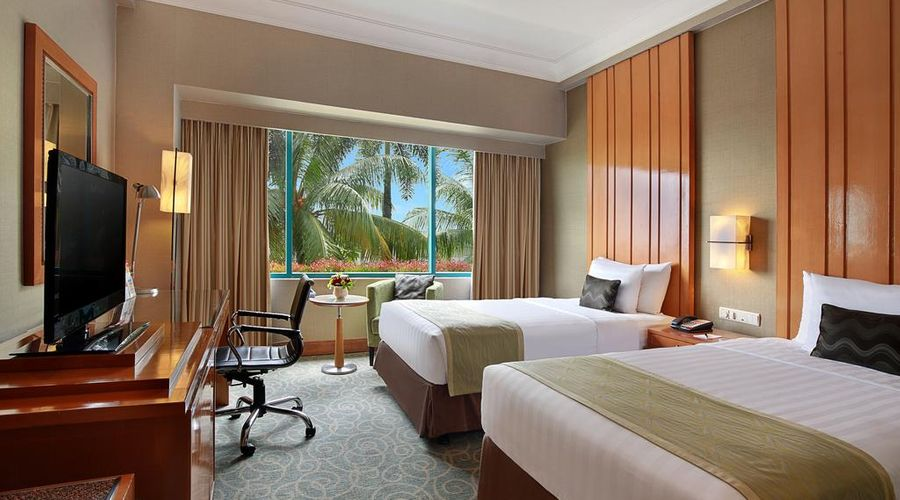 Hotel Ciputra Jakarta-3 of 23 photos