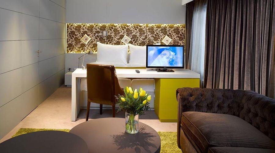 Hotel UNIC Prague-4 of 34 photos