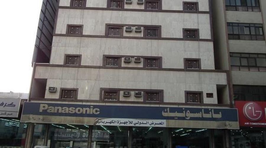 Al Eairy Apartments - Al Taif -6 of 30 photos