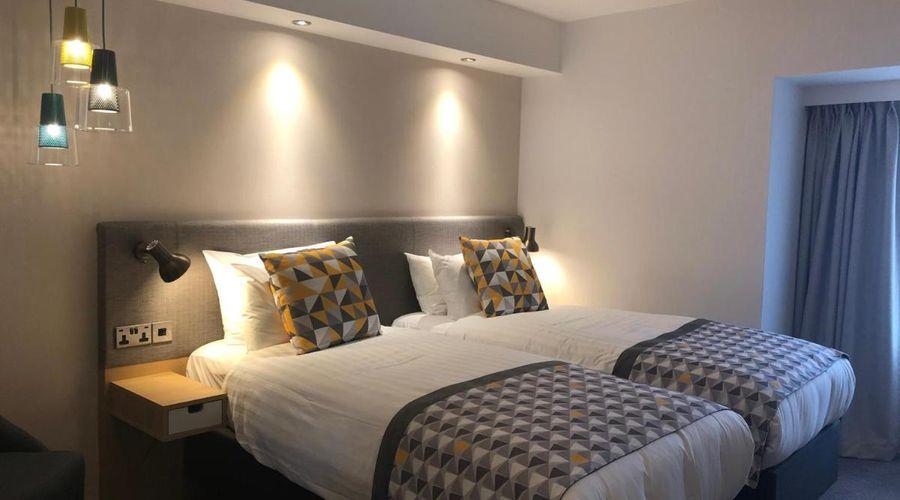 Holiday Inn South Normanton M1, Jct.28, an IHG Hotel -8 of 27 photos