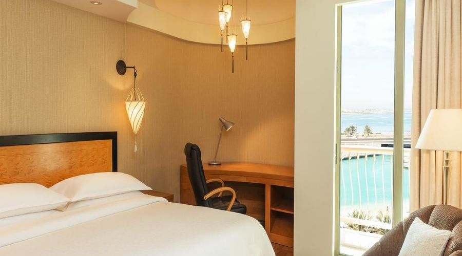 فندق ومنتجع شيراتون أبوظبي-9 من 42 الصور