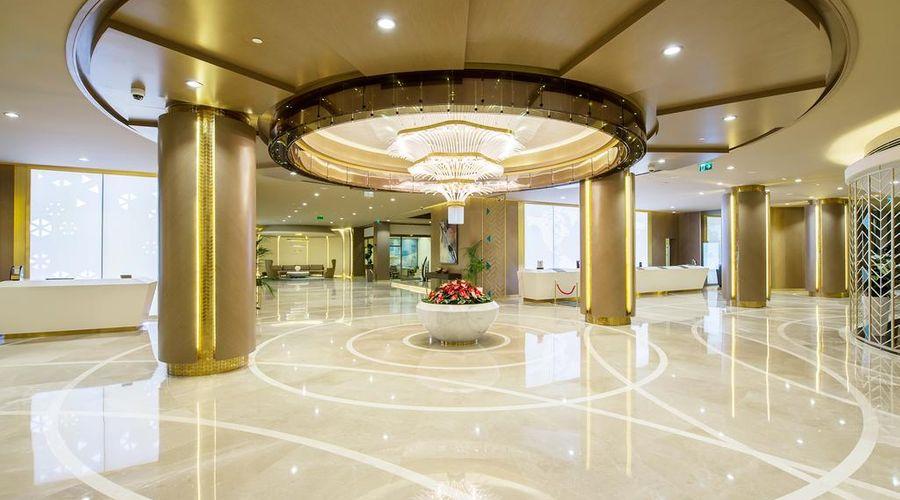 Hilton Istanbul Kozyatagi-3 of 37 photos