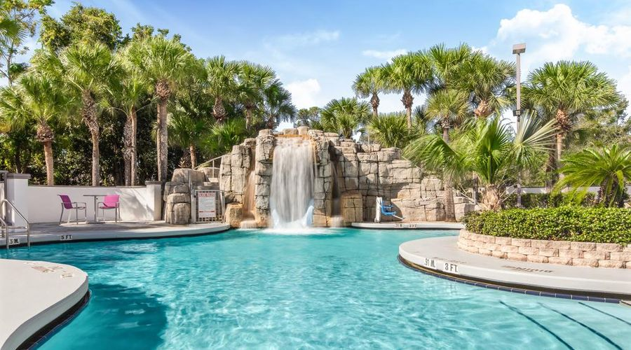 Comfort Inn Orlando - Lake Buena Vista-3 of 32 photos