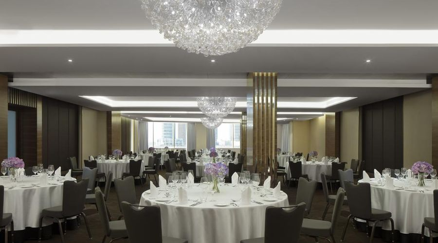 Radisson Blu Hotel, Dubai Waterfront-14 of 35 photos