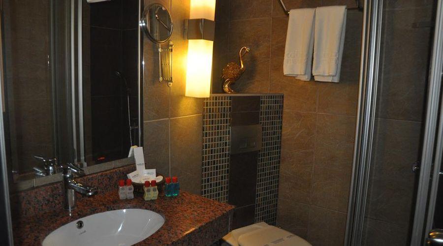 Akgun Hotel Beyazit-3 of 31 photos