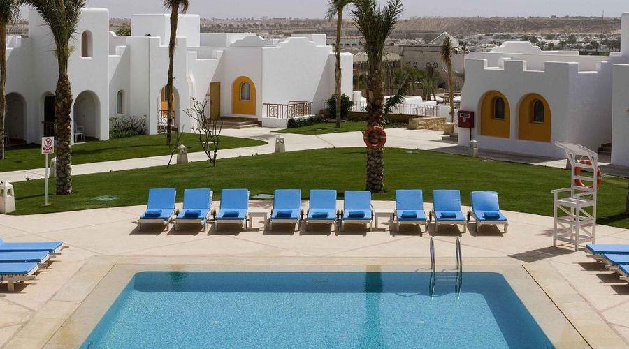 Hotel Novotel Sharm El-Sheikh-16 of 31 photos