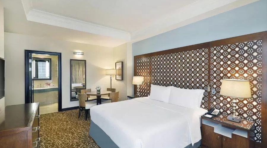 Hilton Suites Makkah-24 of 39 photos