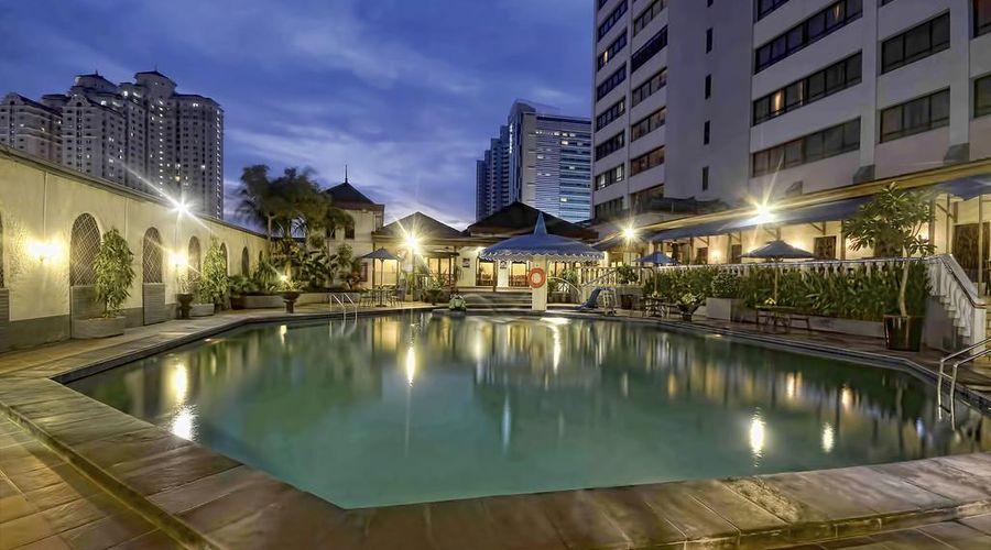 Jayakarta Hotel Jakarta-17 of 27 photos