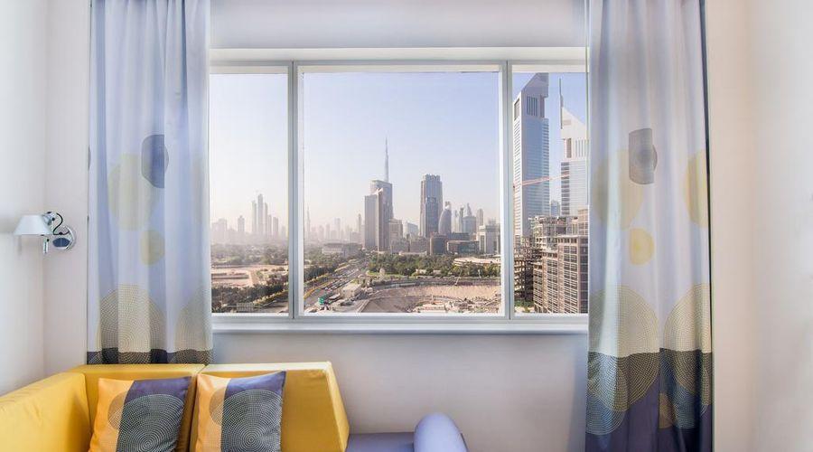 Novotel World Trade Centre Dubai-19 of 27 photos