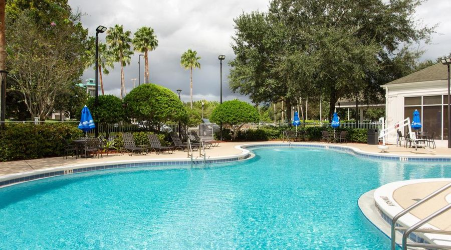 Hilton Garden Inn Orlando at SeaWorld-8 of 28 photos