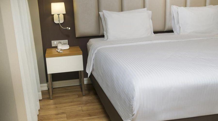 فندق أفروبا ريزيدنس سويتس-19 من 35 الصور