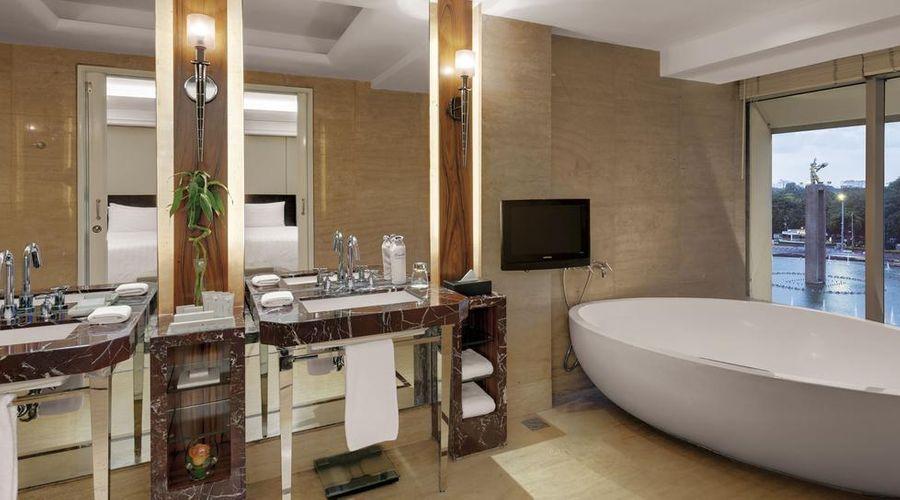 فندق إندونيسيا كمبينسكي جاكرتا-28 من 33 الصور