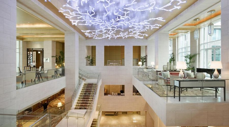 The Ritz-Carlton, Dubai International Financial Centre-29 of 29 photos