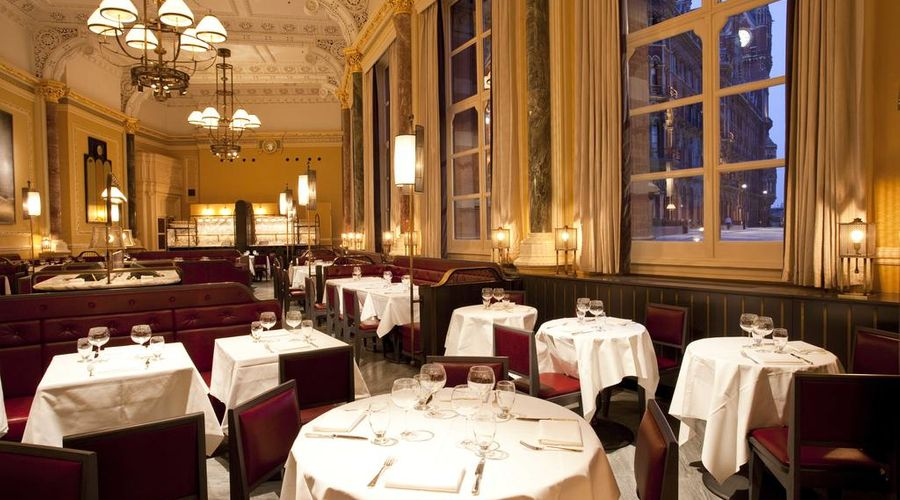 St. Pancras Renaissance Hotel London-5 of 35 photos
