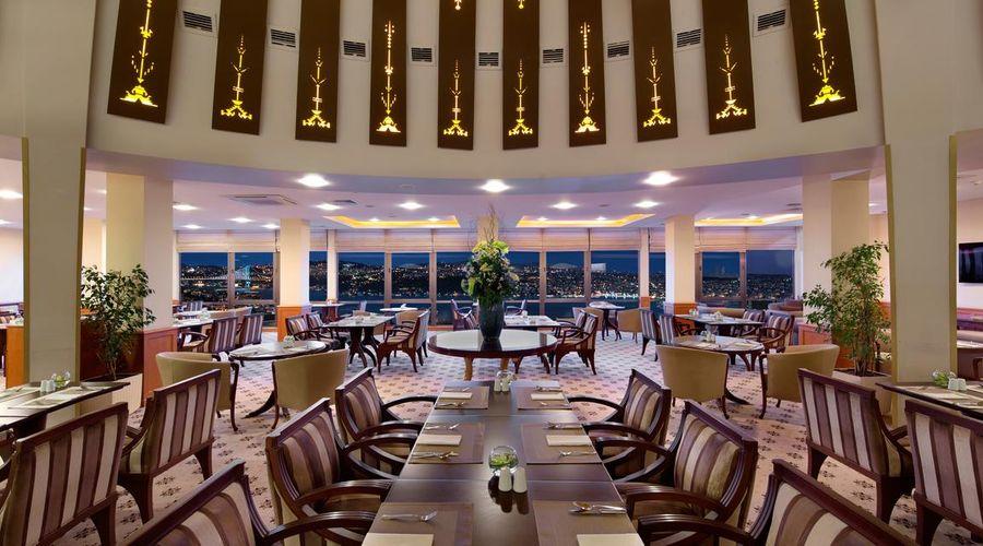 Hilton Istanbul Bosphorus -19 of 33 photos