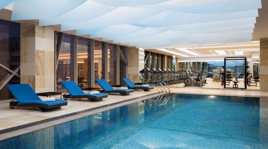 فندق حياة ريجينسي الرياض العليا-16 من 32 الصور