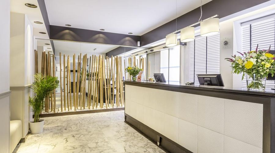 Sure Hotel by Best Western Paris Gare du Nord-7 of 42 photos