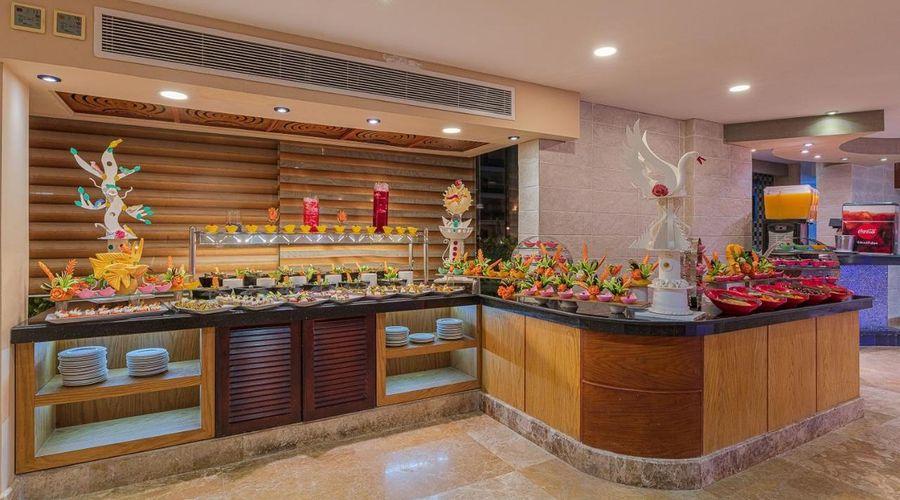 Gravity Hotel & Aqua Park Hurghada-12 من 30 الصور