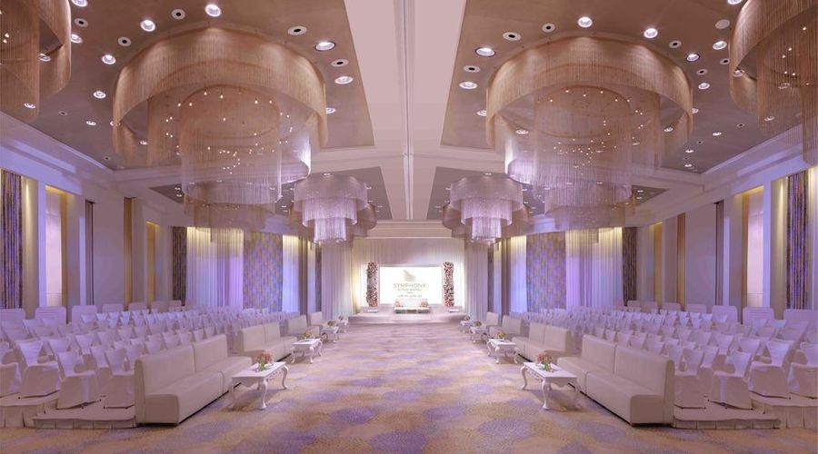 فندق سيمفوني ستايل الكويت، أحد فنادق راديسون كوليكشن-11 من 34 الصور