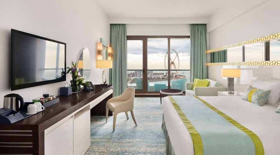 JA Ocean View Hotel-12 of 26 photos