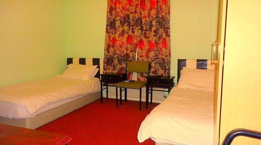 فندق سيتي فيو-15 من 17 الصور