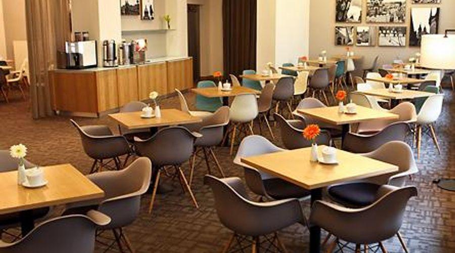 Central Hotel Prague-4 of 28 photos
