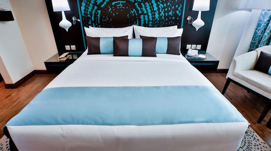 Signature Hotel Al Barsha-4 of 27 photos