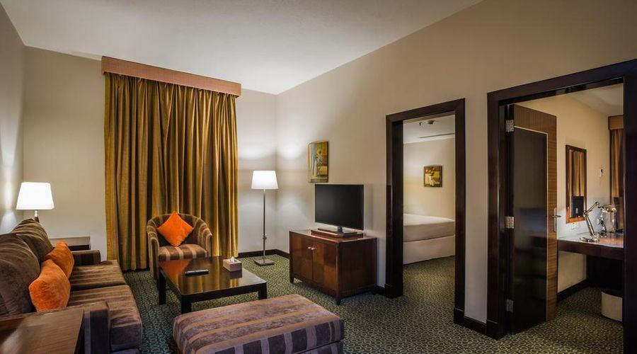 Hilton Garden Inn Riyadh Olaya-12 of 20 photos