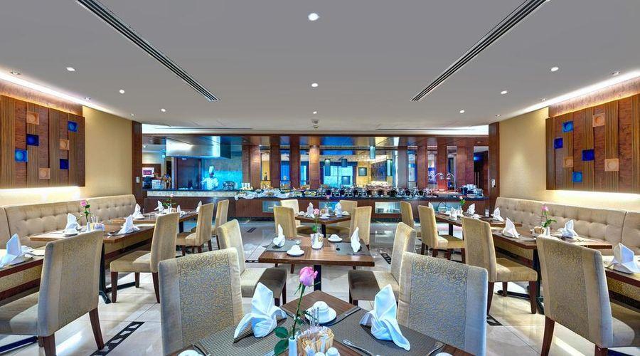 فندق جراند الإمارات -4 من 33 الصور